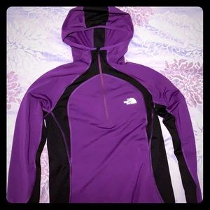 The North Face hoodie - Small -
